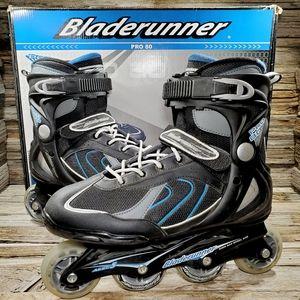 Bladerunner Pro 80 Inline Rollerblades Skates